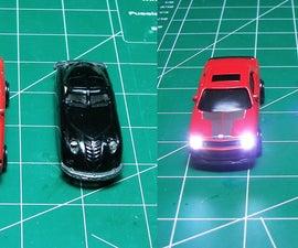 Hot Wheels USB Rechargeable Flashlight