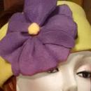 Fleece Headband/ Earcover