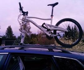 Rooftop Bike Carrier