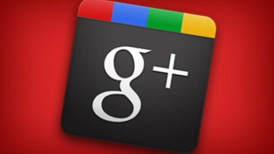 Uploading Photos to Google+