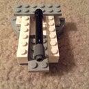 Lego Turret