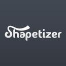 Shapetizer