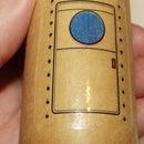 Rocket (tape) laser decals