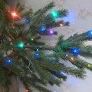Christmas Lights With Atmega328