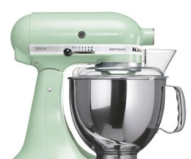How to Repair a Leaking Kitchenaid Mixer