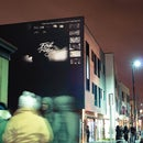 Collective Urban Projection