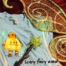 Scary Fairy Wand