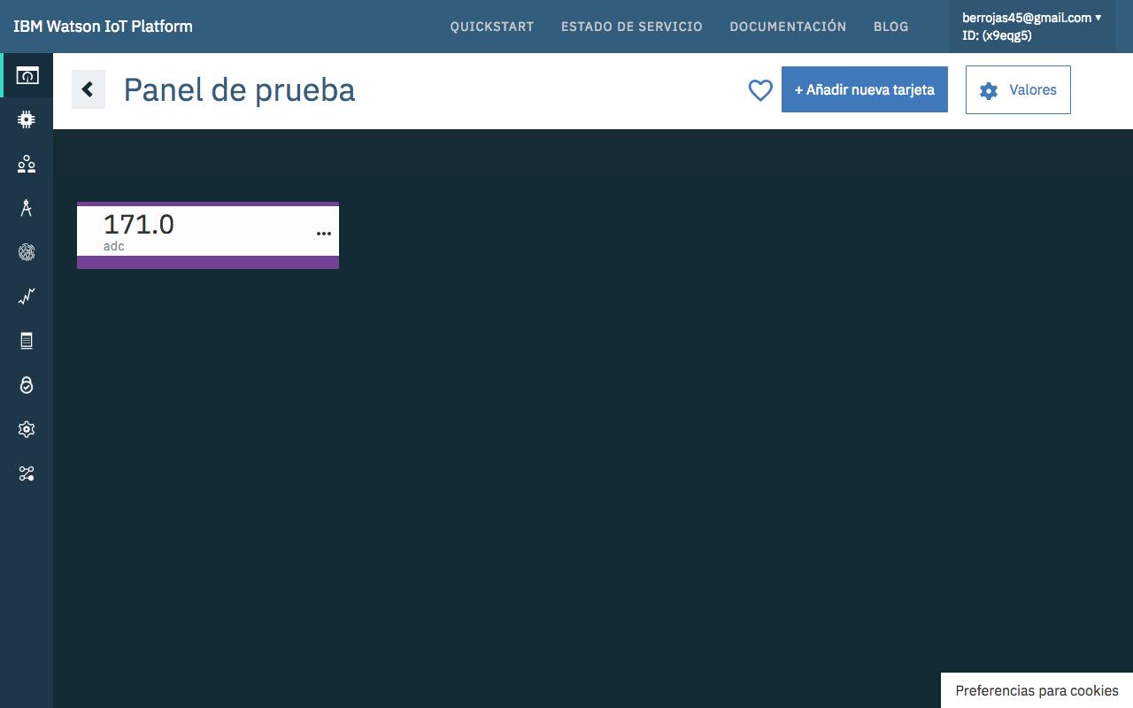 Picture of Desplegar Datos En El Dashboard