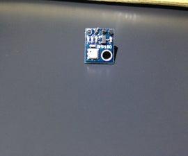 Arduino BMP180