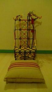 The Basket (part 4)