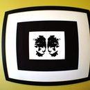 Rorschach Wall Frame