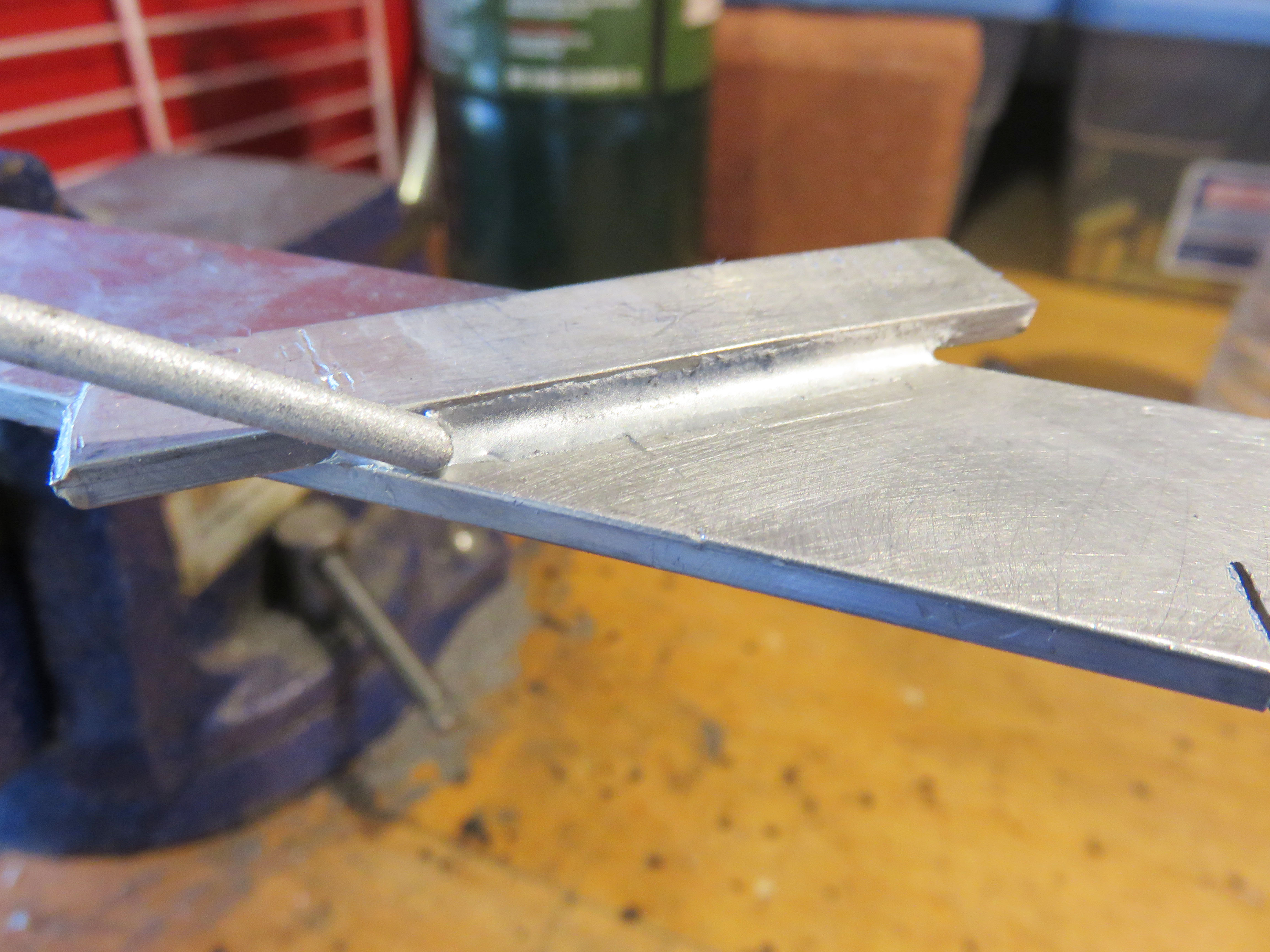 Picture of How to Solder Aluminum.