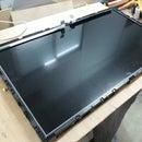Reuse Old CCFL Backlight TV Into Light Panel