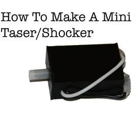 Mini Taser/Shocker