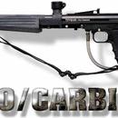 Steam Punk Paintball Gun Nerf Mod