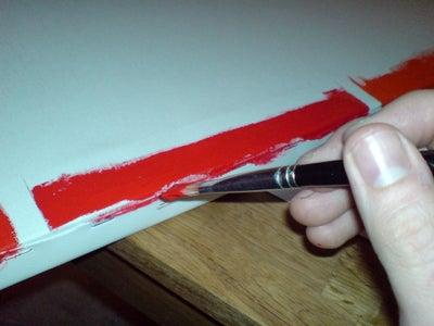 Paint the Whole Shebang