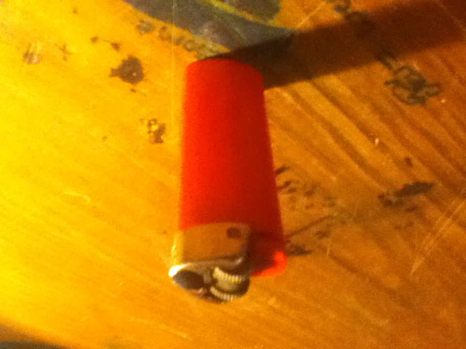 Picture of How to Make a Bic Stove