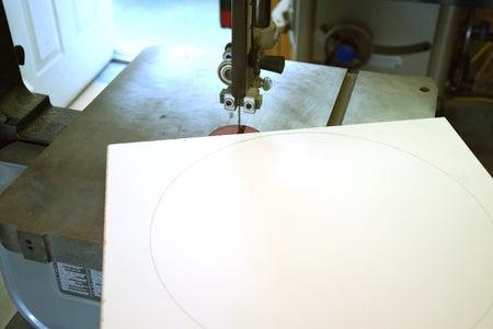 Shape Disc