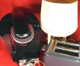 Handling High Power: Arduino Tutorial