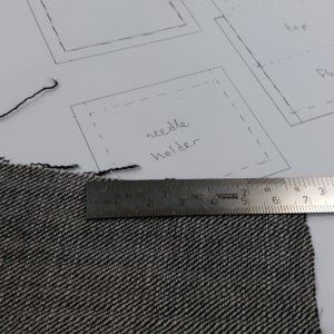 Transfer Pattern to Fabric