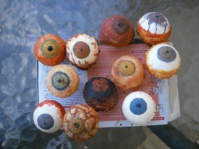 Eye Props