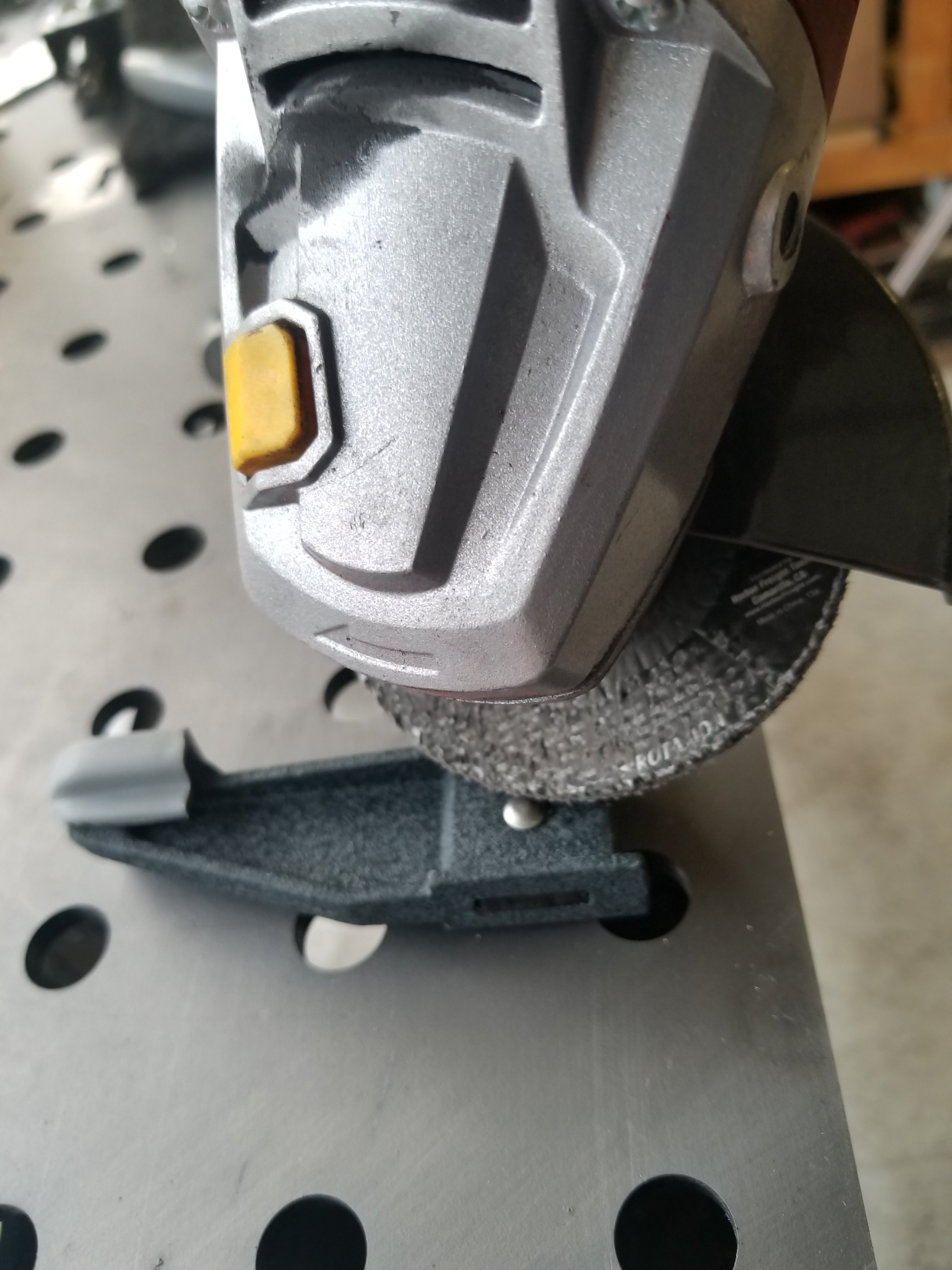Picture of Prep Your Clamp