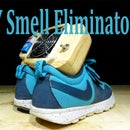 DIY Smell Eliminator - Homemade - .