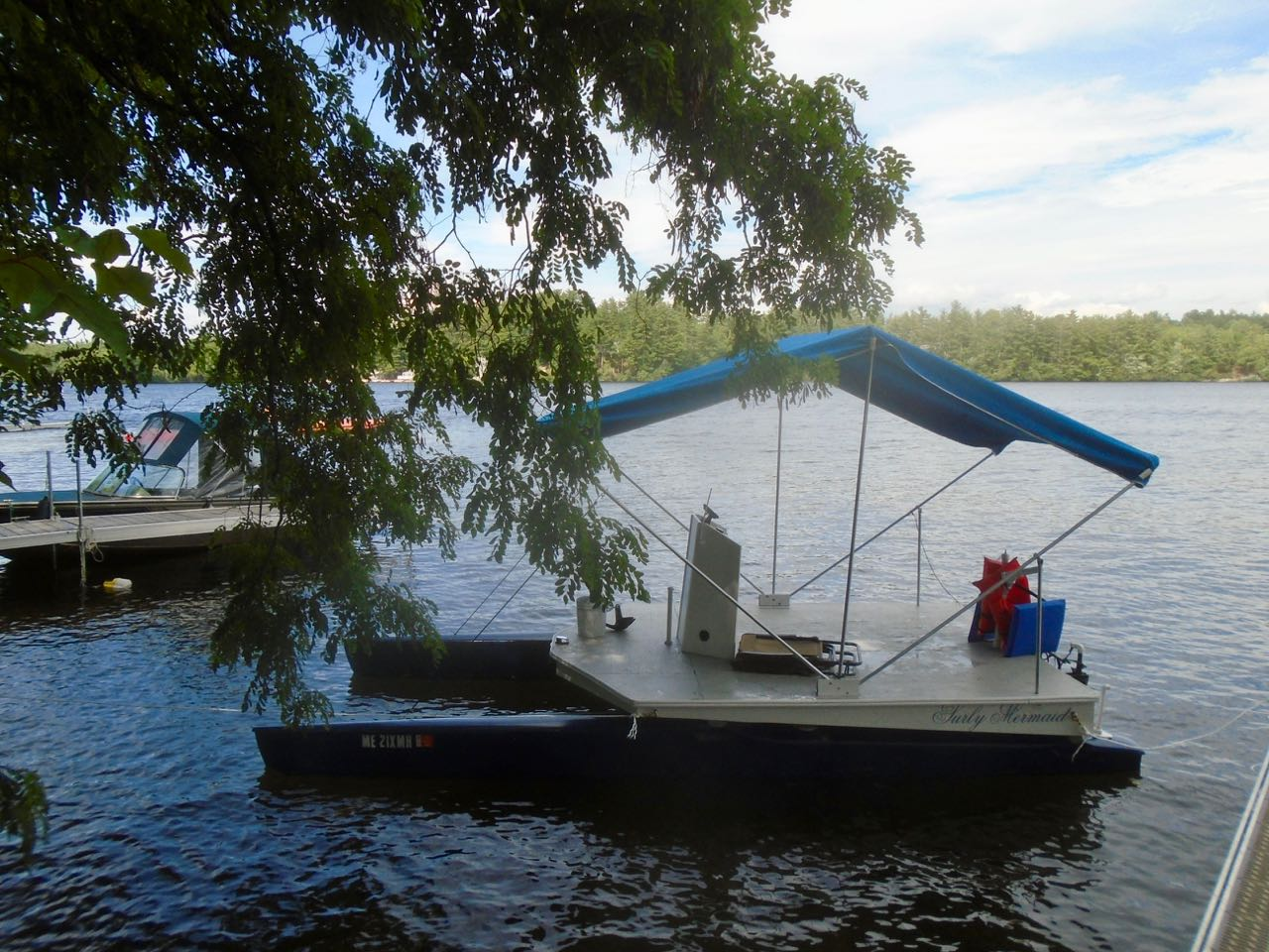 Picture of Launch: the Maiden Voyage