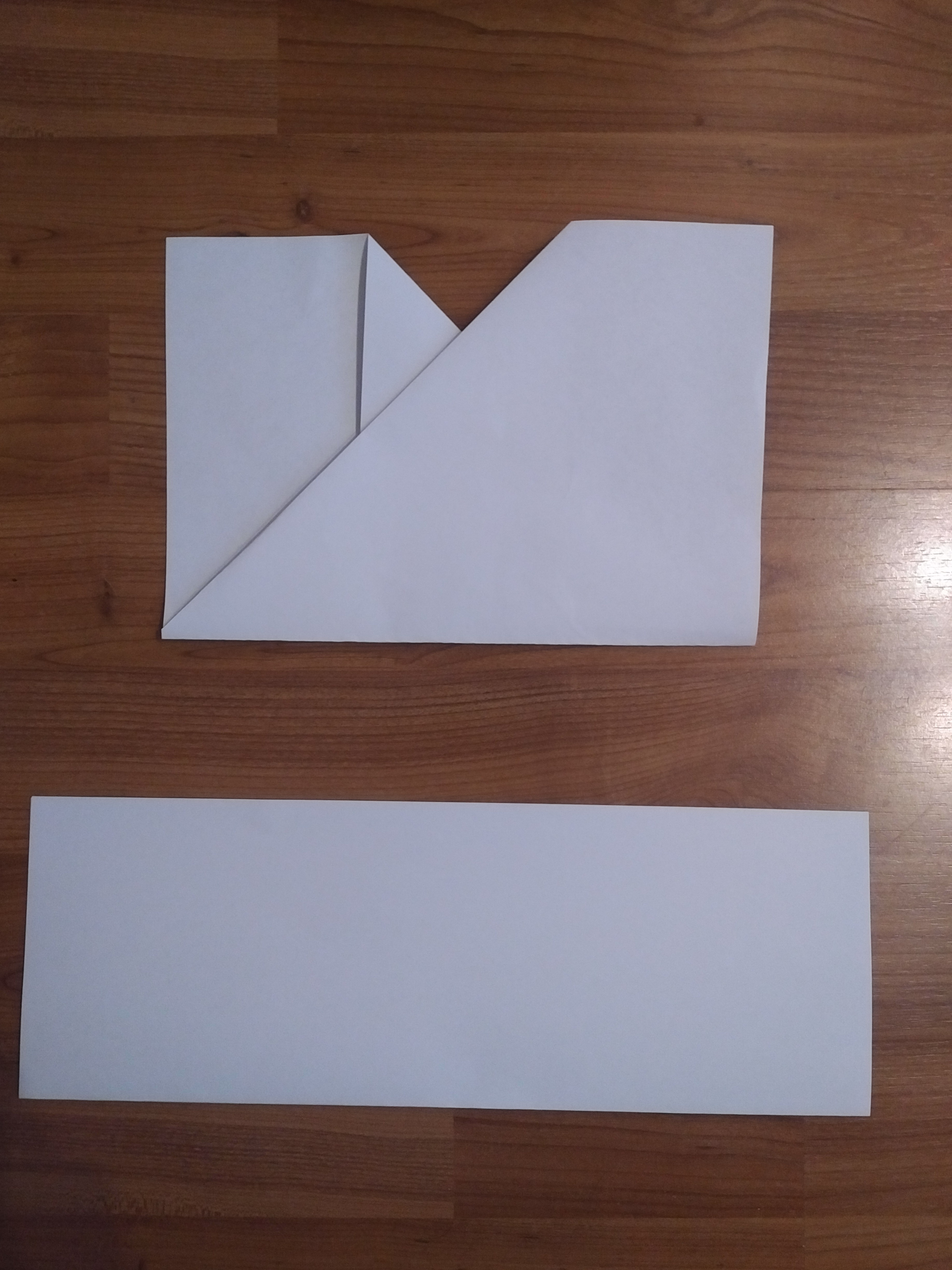 Picture of Fold and Roll