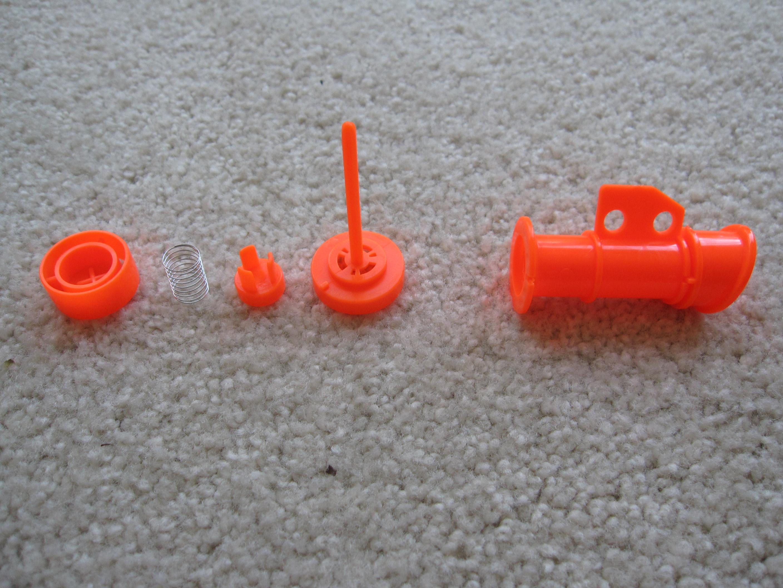 Picture of Understanding Spring Guns (Part 2)