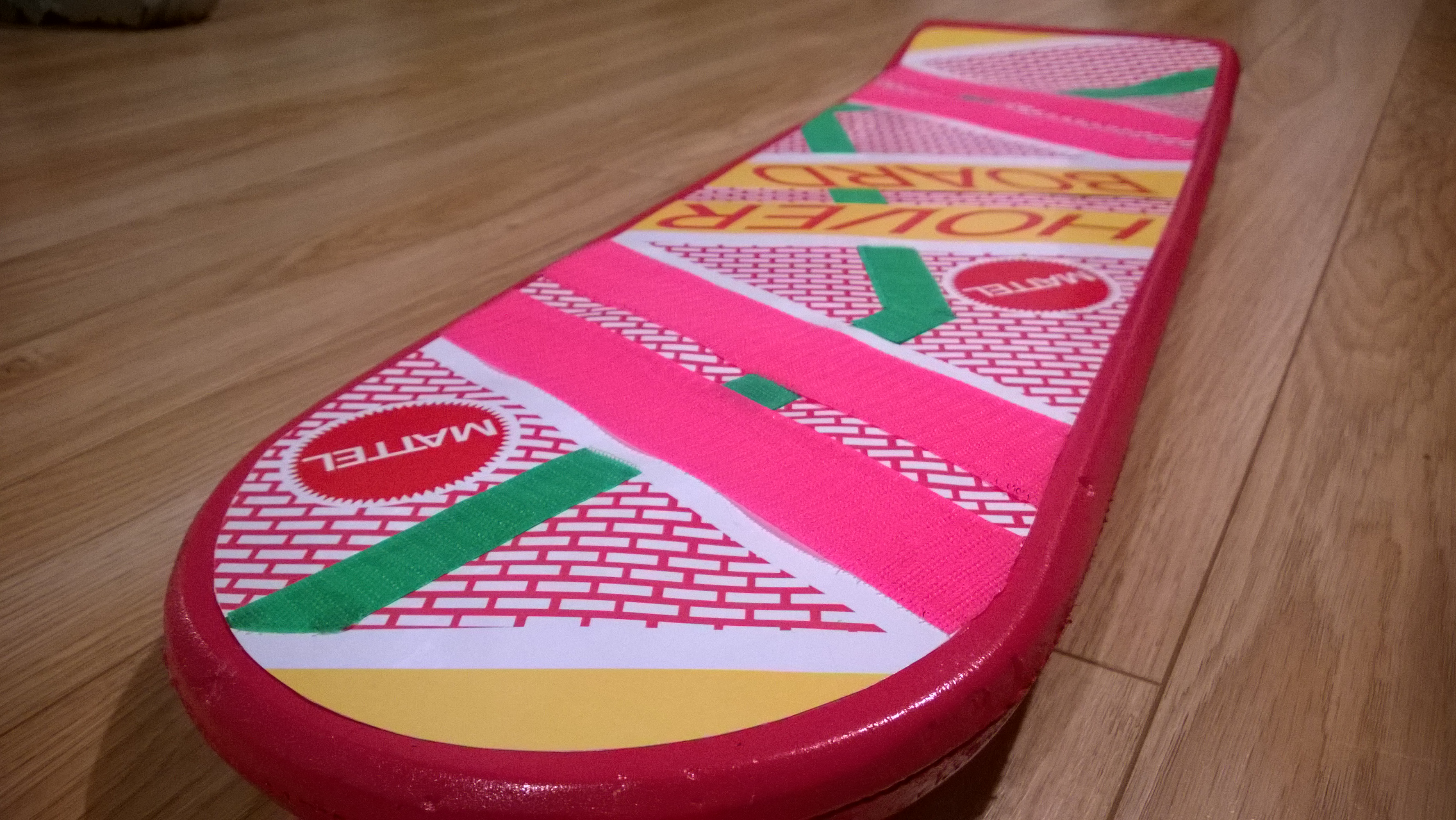 Picture of Hoverboard - Back to the Future 2
