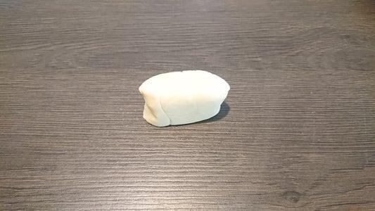 Flatten the Dough Piece