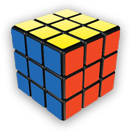 Picture of How to Solve a Rubiks Cube