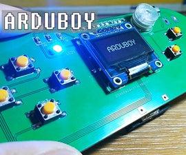 Arduboy Clone