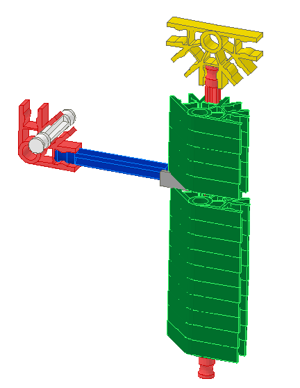 Picture of Create the Handle