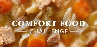 Comfort Food Challenge