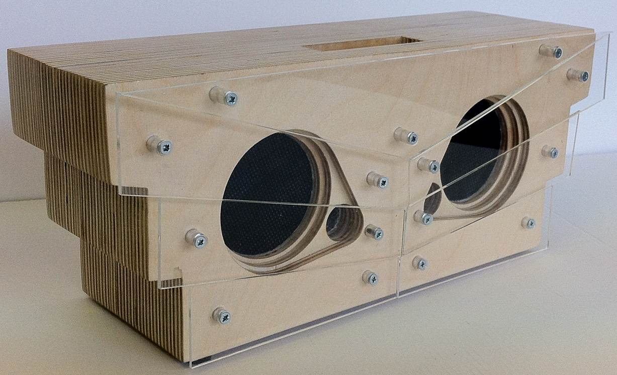 Picture of IPod Dock