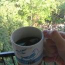 Summer Coffee Beverage