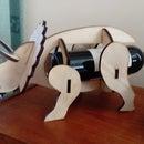 The Winosaur, or Dino Wino