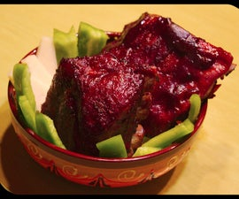 Baby Back Ribs 3-2-1 Style Made Easy