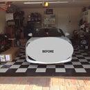 Complete Garage Re-do  PART 1