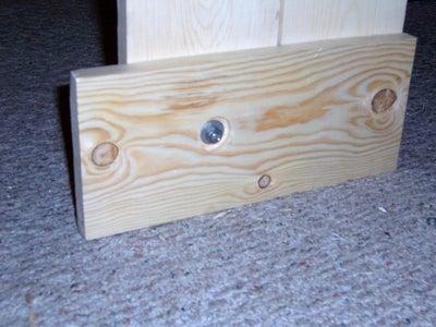 Create a Hinge