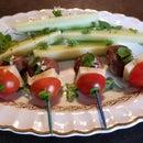 Spicy Meatballs A Keto Snack