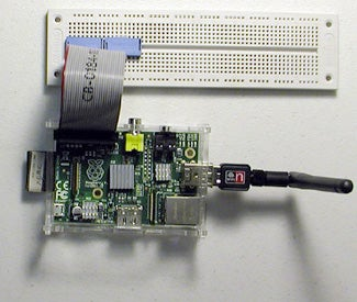 A Really Inexpensive Raspberry Pi GPIO Cable