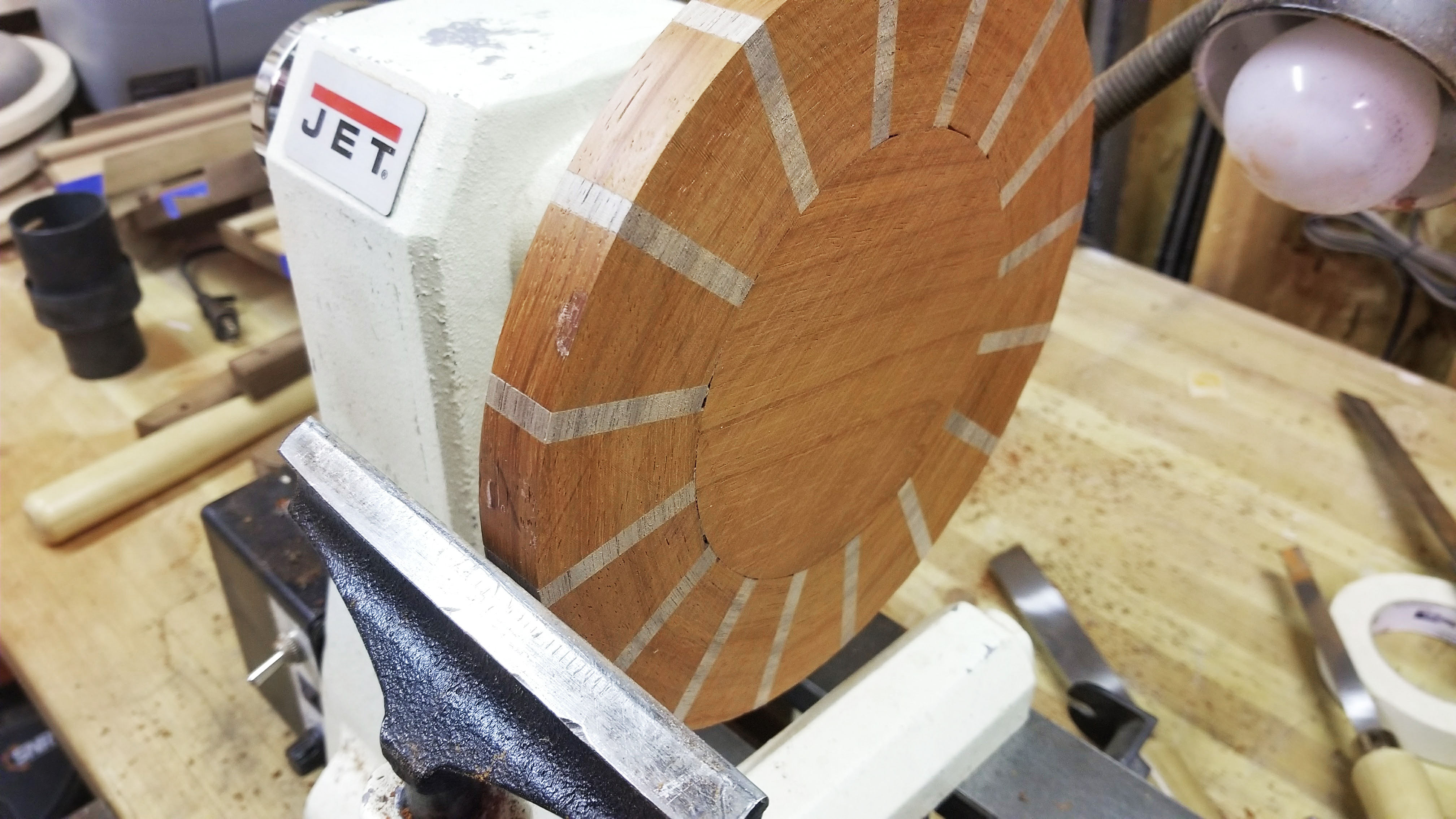 Picture of Finish Bottom Segment