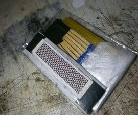 Wallet survival kit