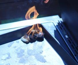 Water Proof Fire Starter