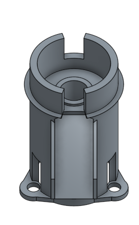 Picture of Insert the Bearings