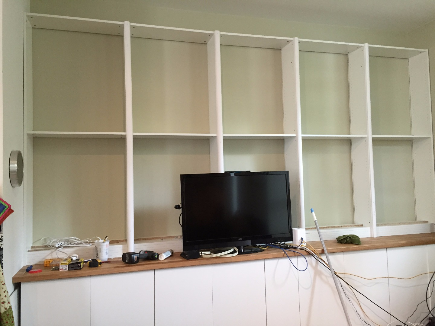 Picture of Moulding!!!