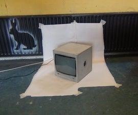 Concrete Television